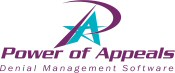 Power of Appeals Denial Management Software